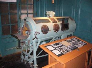 polio-machine