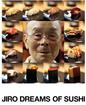 Jiro poster